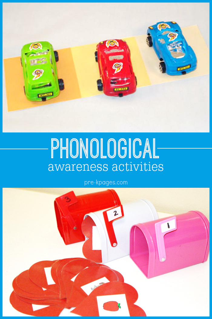 How To Teach Phonological Awareness Skills