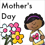 Mother's Day Theme