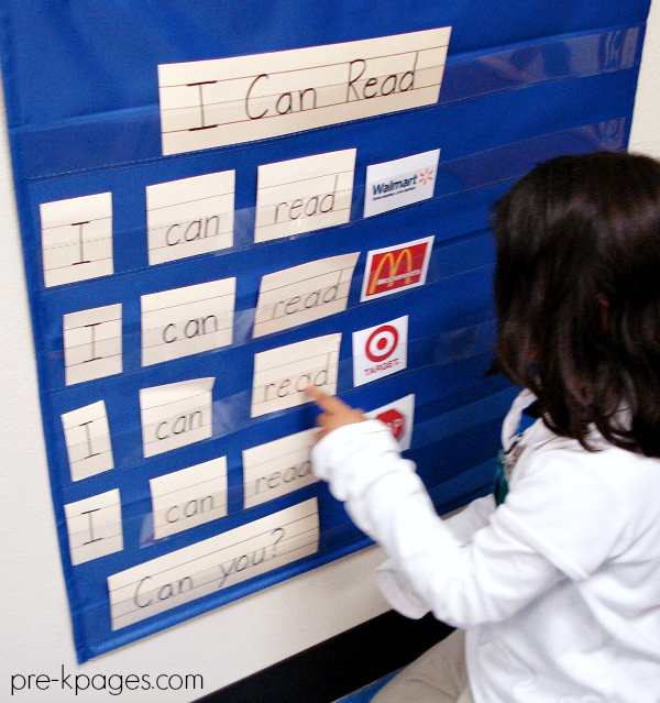 Learning Centers in the Preschool Classroom