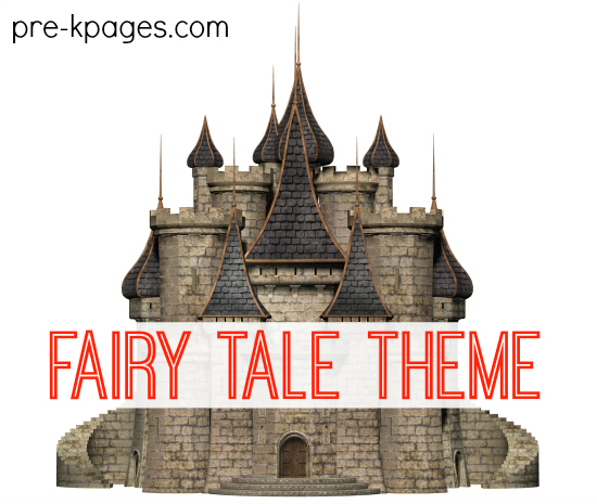 fairy tale activities for preschool. Black Bedroom Furniture Sets. Home Design Ideas