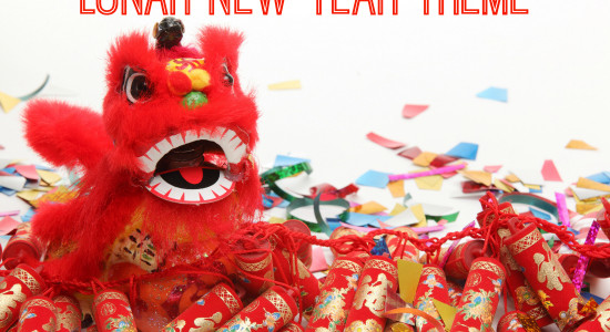 Lunar New Year Theme