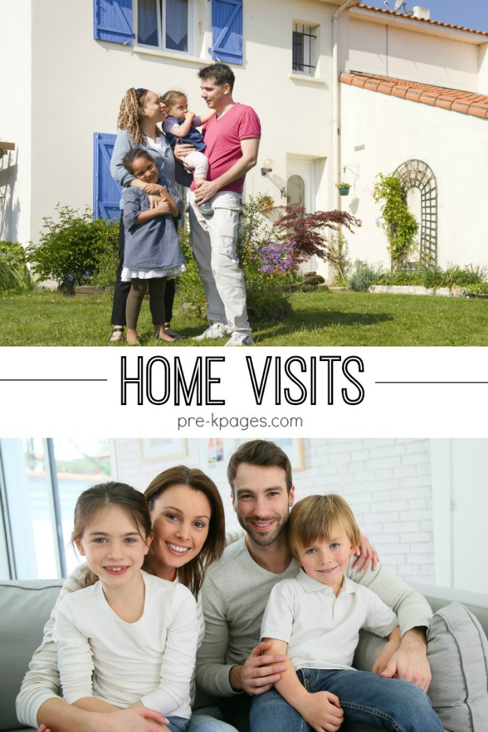 Home Visit Tips for Teachers
