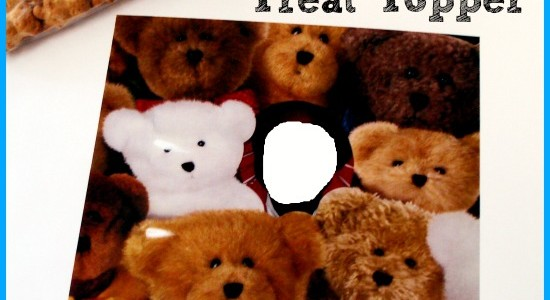 We Had a Beary Good Year – Preschool Graduation Idea