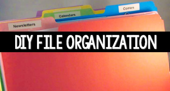Creative File Organizer