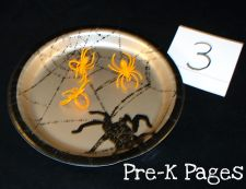 Easy Halloween Spider Activity (+3 More Ideas!)