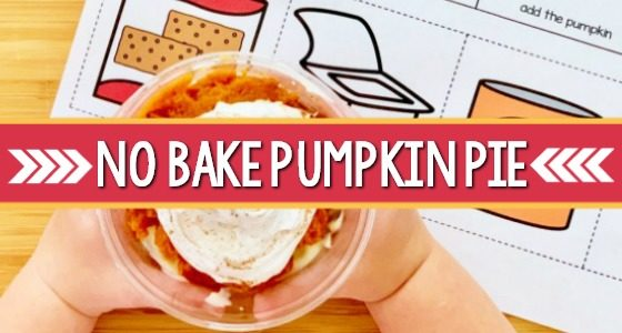 Easy Pumpkin Pie in a Cup Recipe