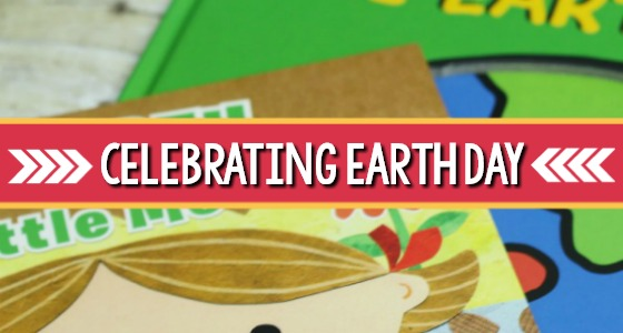 Celebrating Earth Day in Preschool