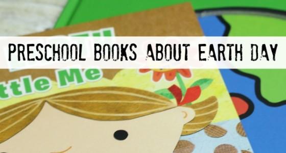 Celebrating Earth Day in Preschool