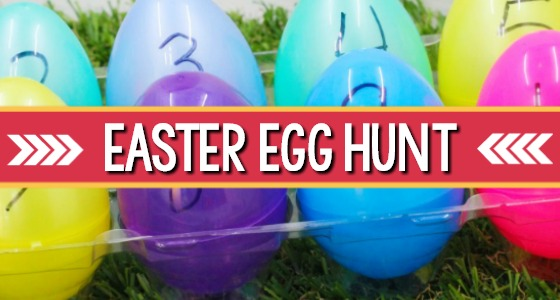 How to Plan an Educational Easter Egg Hunt for Preschool