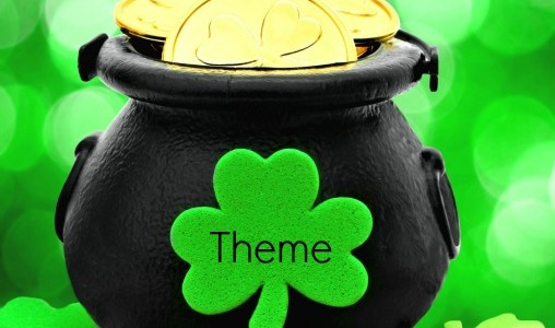 St. Patrick's Day Theme Activities