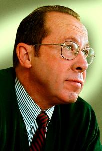 Jim Trelease Author of The Read-Aloud Handbook