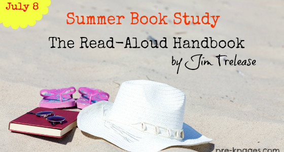 The Read Aloud Handbook Book Study