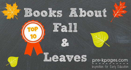 Best Books About Fall