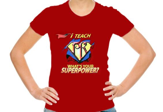 The Best Teacher Shirts