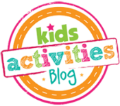Ongoing Linky at Kids Activities Blog