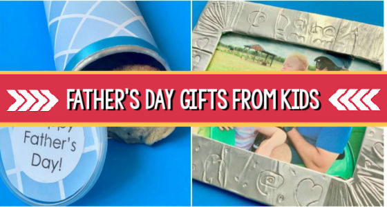 Fathers Day ideas for preschool