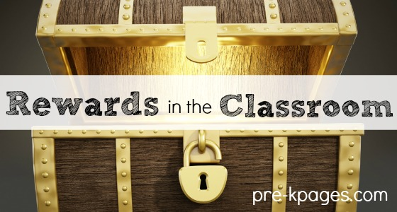 Rewards in the Classroom
