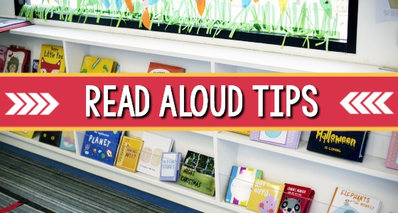 7 Tips for Reading Aloud to Kids