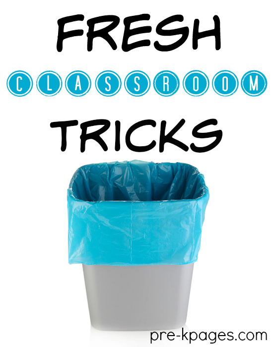 7 Tricks to Make Your Classroom Smell Amazing