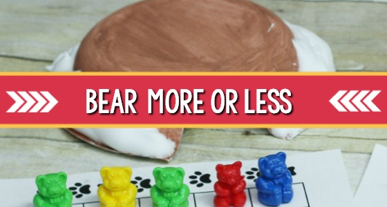 Bear More or Less