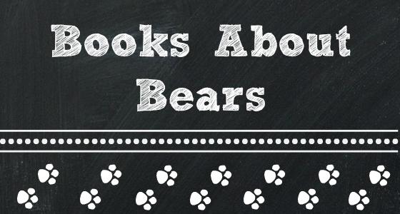 Bear and Hibernation Books for Preschool