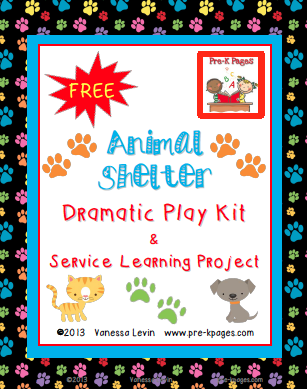 Dramatic Play Power Pack preview