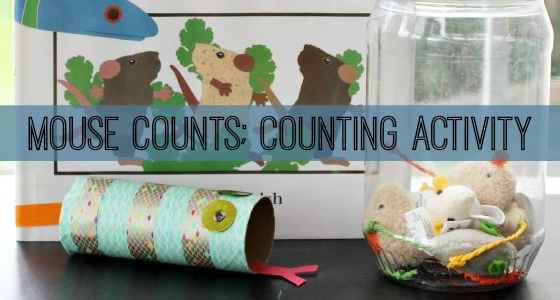 Mouse Counts: Counting Game