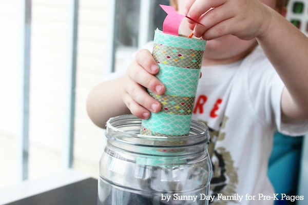 mouse count fine motor activity