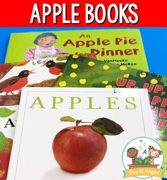 best apple books to read aloud