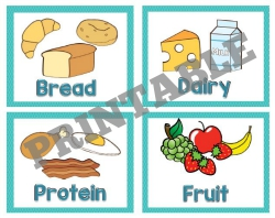 Download Dramatic Play Labels