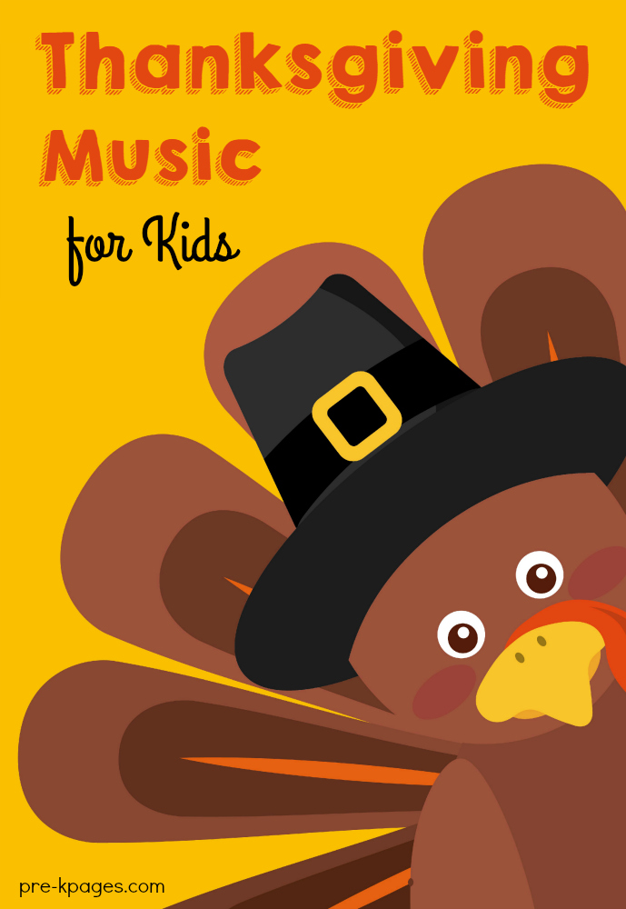 Thanksgiving YouTube Videos for Kids