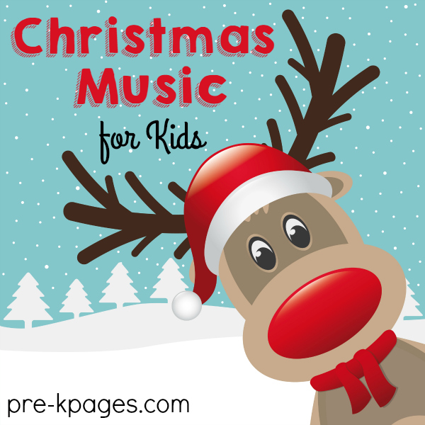 Christmas Music for Kids