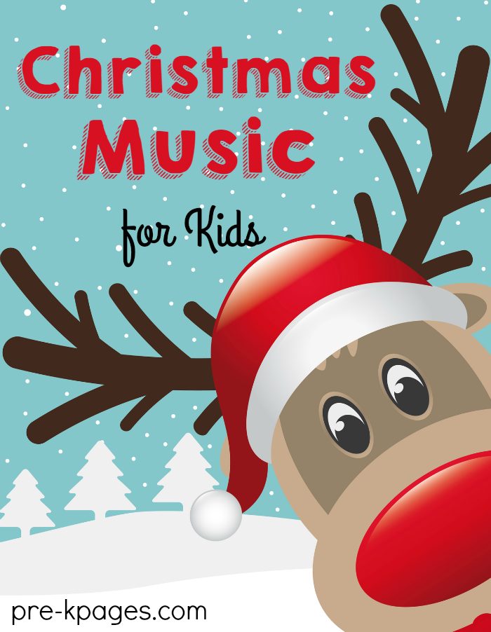 christmas songs for preschool and kindergarten - Christmas Songs For Kids