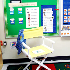 Teaching Tips for Preschool and Kindergarten