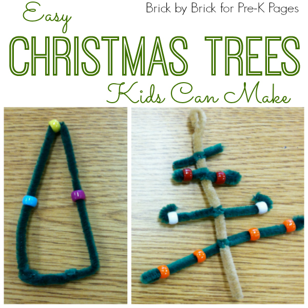 christmas tree ornaments to make