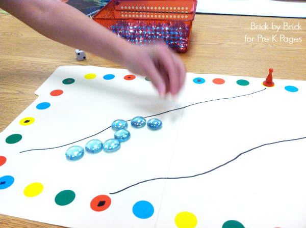 counting game counters
