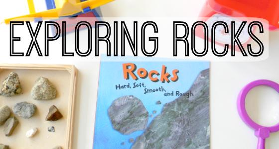 Science for Kids: Exploring Rocks