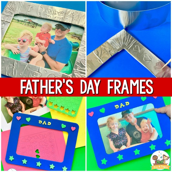 fathers day frames to make