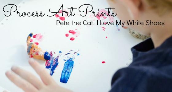 process art prints for preschool