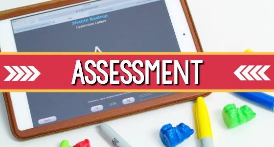 Preschool Assessment Program
