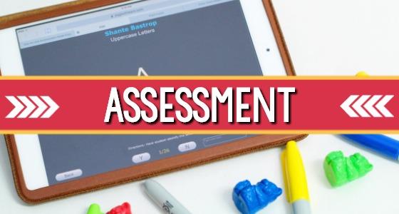 Preschool Assessment Program