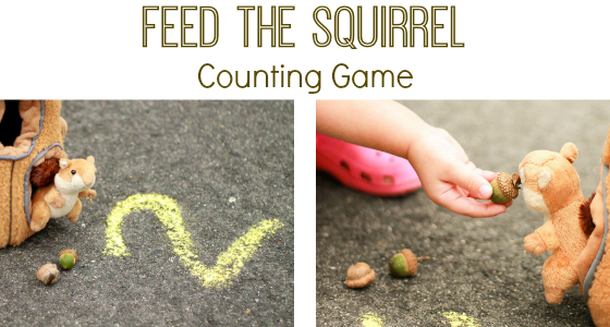squirrel counting game