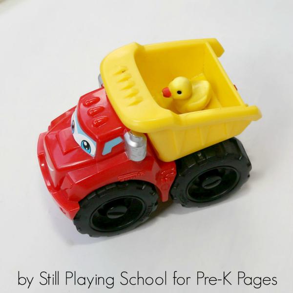 rhyme game kindergarten