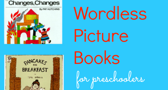 image relating to Printable Wordless Picture Books referred to as Wordless Envision Publications for Preschoolers - Pre-K Internet pages