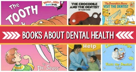 Books about Dental Health