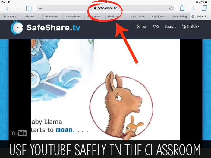 How to Use YouTube Safely in the Classroom