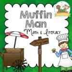 Muffin Math Math and Literacy Activities for Preschool