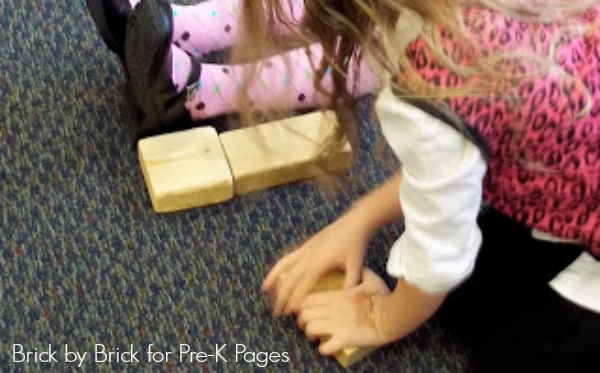 body measurement blocks pre-k