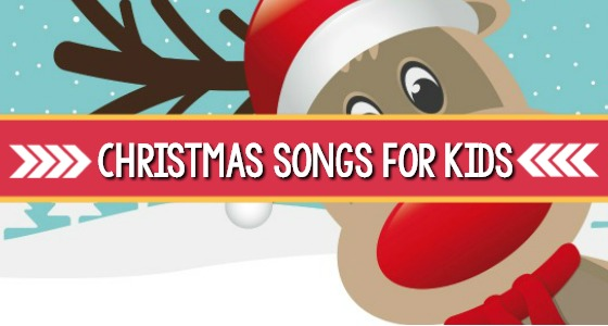 20+ Christmas Songs for Preschool Kids