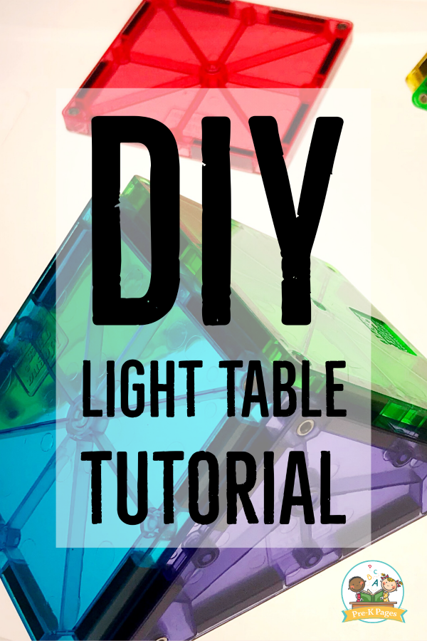 Light Table Tutorial